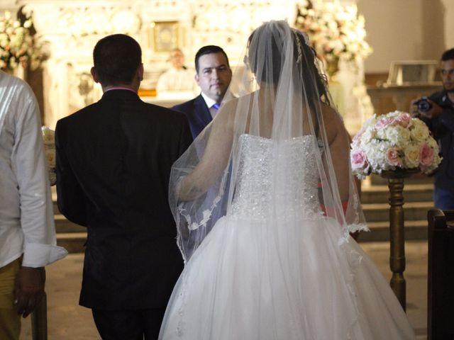 El matrimonio de Leonardo y Juliana  en Cartagena, Bolívar 11