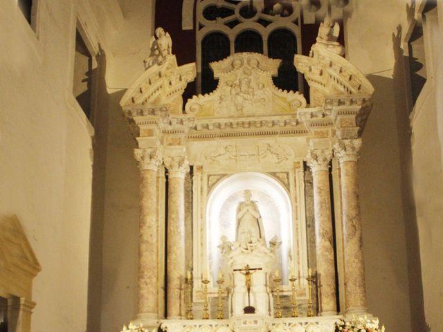 El matrimonio de Leonardo y Juliana  en Cartagena, Bolívar 14