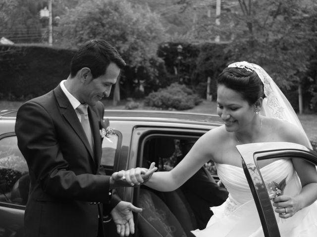 El matrimonio de Maikol y Zuley en Cota, Cundinamarca 2