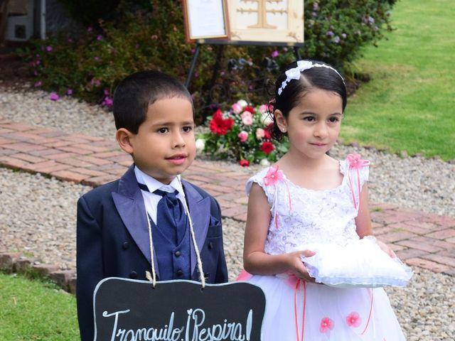 El matrimonio de Maikol y Zuley en Cota, Cundinamarca 4