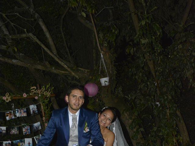 El matrimonio de Maikol y Zuley en Cota, Cundinamarca 5