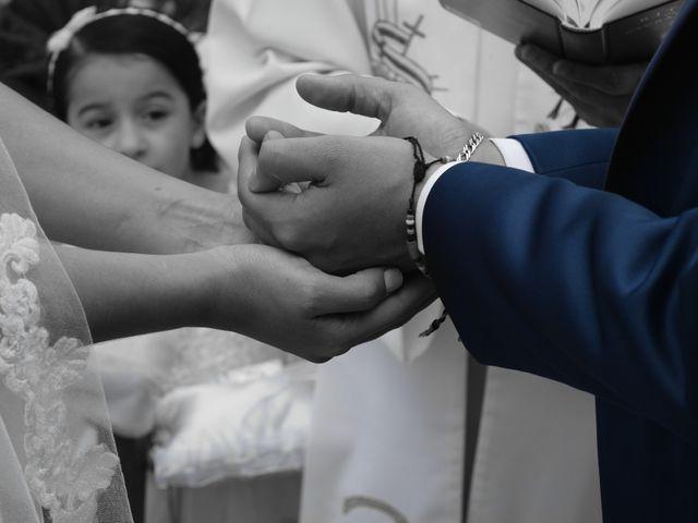 El matrimonio de Maikol y Zuley en Cota, Cundinamarca 7