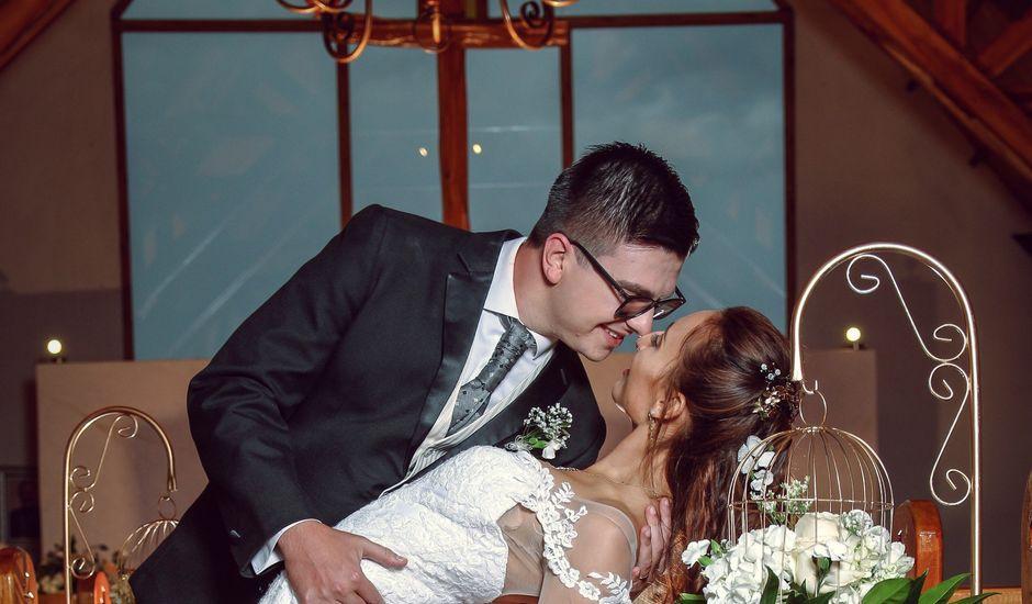 El matrimonio de Joshua  y Francy  en Subachoque, Cundinamarca