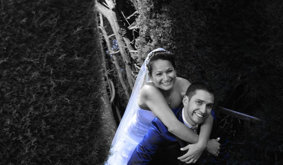 El matrimonio de Maikol y Zuley en Cota, Cundinamarca