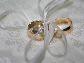 El matrimonio de Deiry  y Guillermo 2