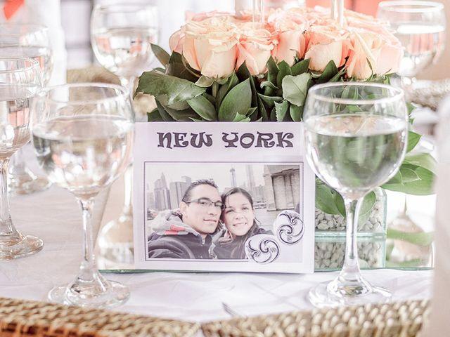 El matrimonio de Freddy y Carolina en Chía, Cundinamarca 4
