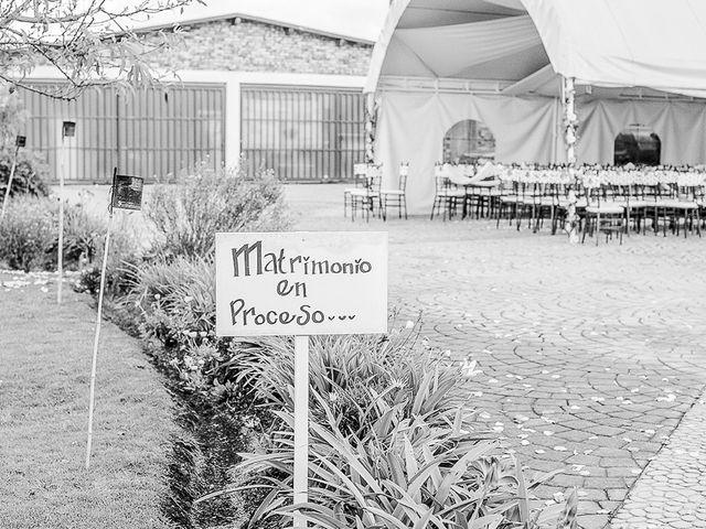 El matrimonio de Freddy y Carolina en Chía, Cundinamarca 8