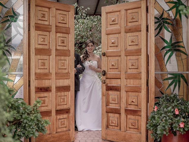 El matrimonio de Freddy y Carolina en Chía, Cundinamarca 13