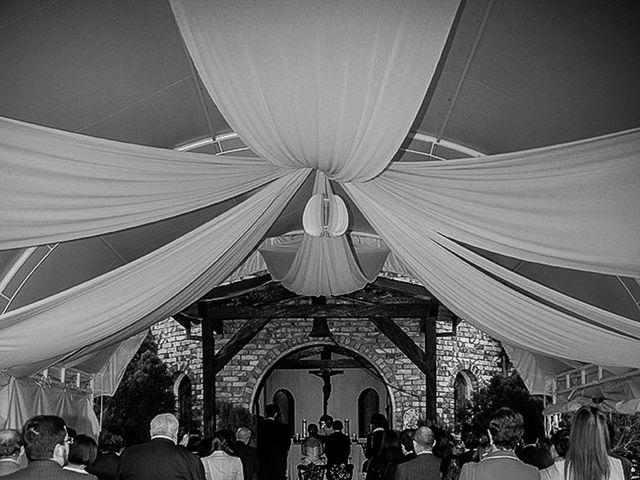El matrimonio de Freddy y Carolina en Chía, Cundinamarca 16