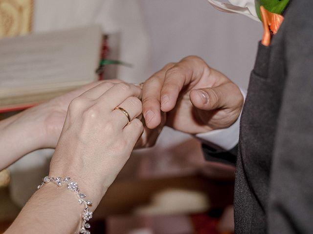 El matrimonio de Freddy y Carolina en Chía, Cundinamarca 17