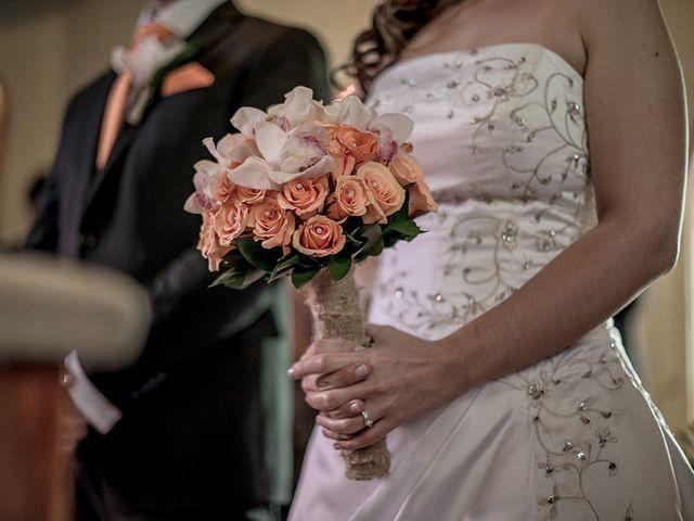El matrimonio de Freddy y Carolina en Chía, Cundinamarca 20