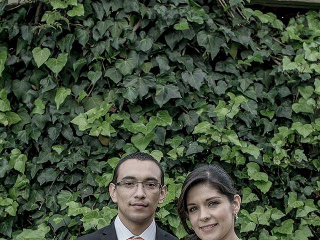El matrimonio de Freddy y Carolina en Chía, Cundinamarca 1