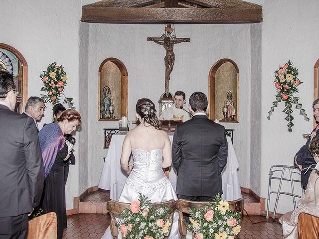 El matrimonio de Freddy y Carolina en Chía, Cundinamarca 30