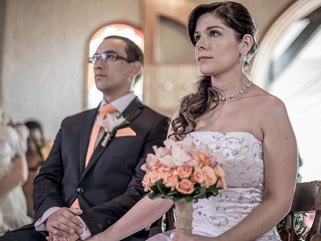 El matrimonio de Freddy y Carolina en Chía, Cundinamarca 32