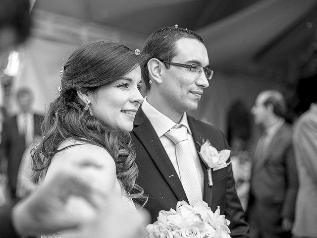 El matrimonio de Freddy y Carolina en Chía, Cundinamarca 36