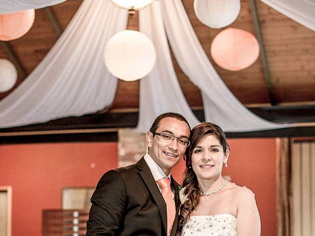 El matrimonio de Freddy y Carolina en Chía, Cundinamarca 40