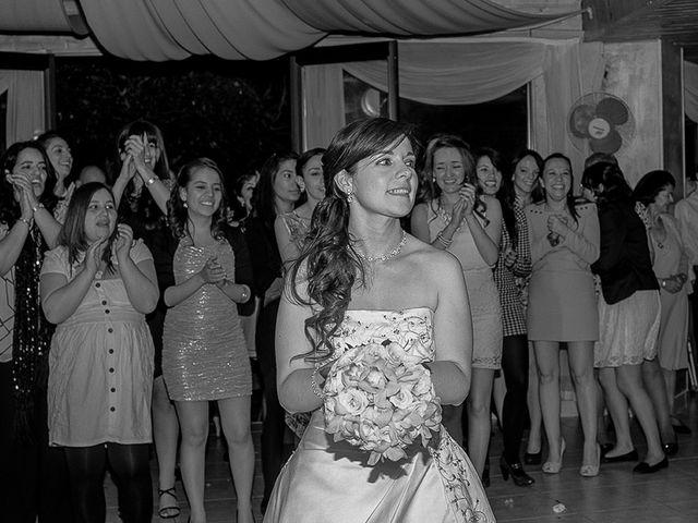 El matrimonio de Freddy y Carolina en Chía, Cundinamarca 44