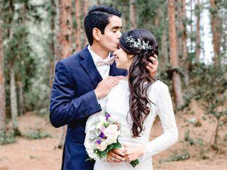 El matrimonio de Sebastián y Paula 3