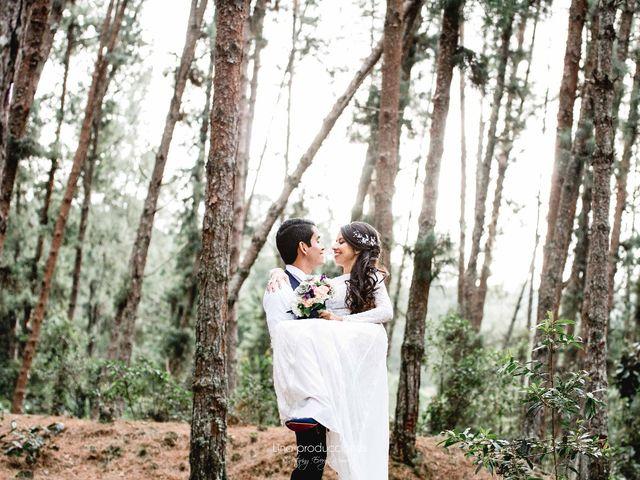 El matrimonio de Paula y Sebastián en Envigado, Antioquia 6