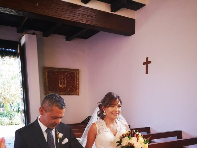 El matrimonio de Andrés Felipe y Ana María  en Bogotá, Bogotá DC 2