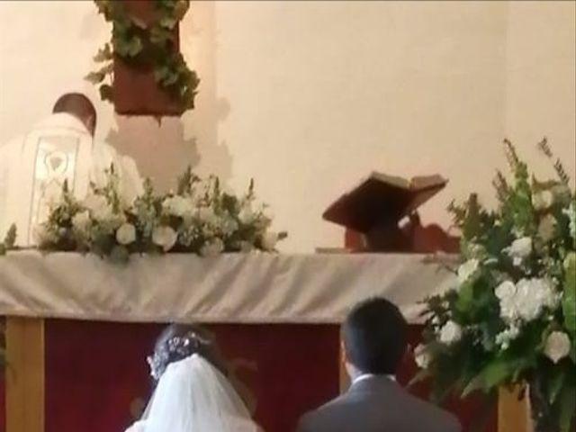 El matrimonio de Andrés Felipe y Ana María  en Bogotá, Bogotá DC 6