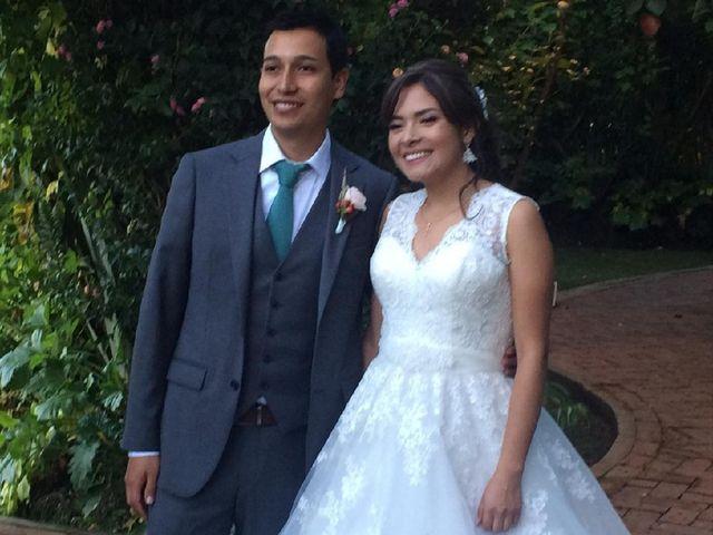 El matrimonio de Ana María  y Andrés Felipe