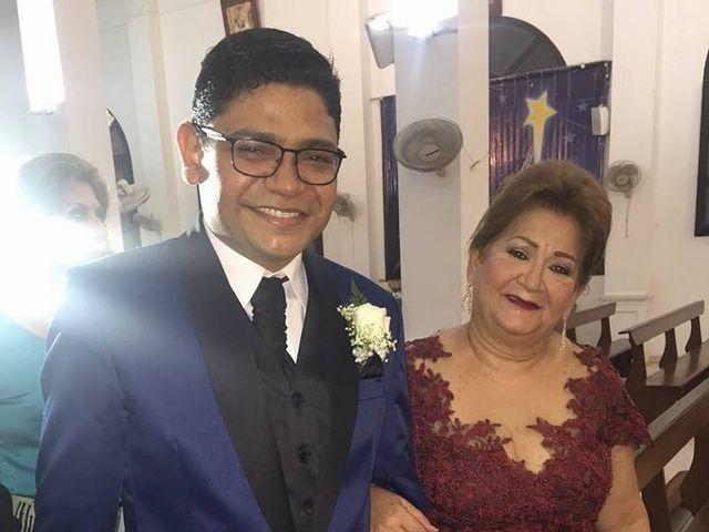 El matrimonio de Alfredo y Liliana  en Barranquilla, Atlántico 4