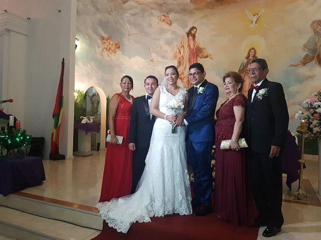 El matrimonio de Alfredo y Liliana  en Barranquilla, Atlántico 5