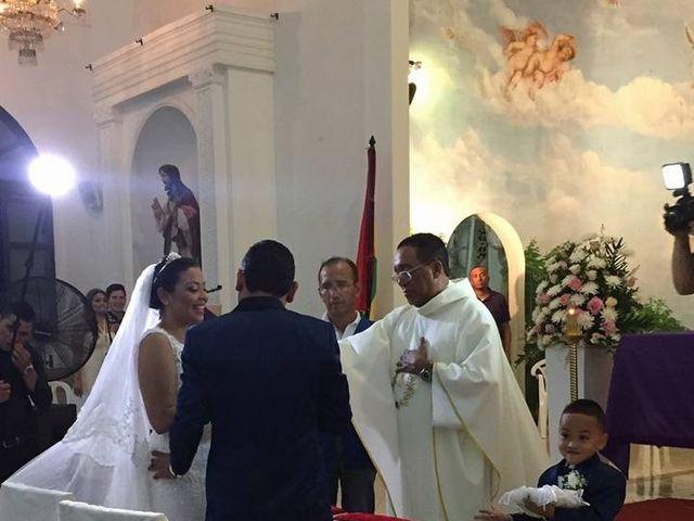 El matrimonio de Alfredo y Liliana  en Barranquilla, Atlántico 6
