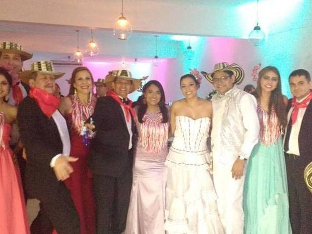 El matrimonio de Alfredo y Liliana  en Barranquilla, Atlántico 7