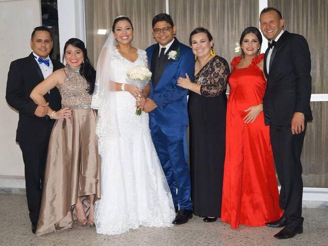 El matrimonio de Alfredo y Liliana  en Barranquilla, Atlántico 8