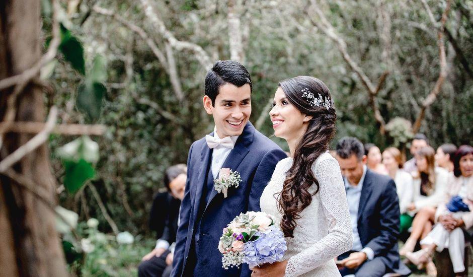 El matrimonio de Paula y Sebastián en Envigado, Antioquia