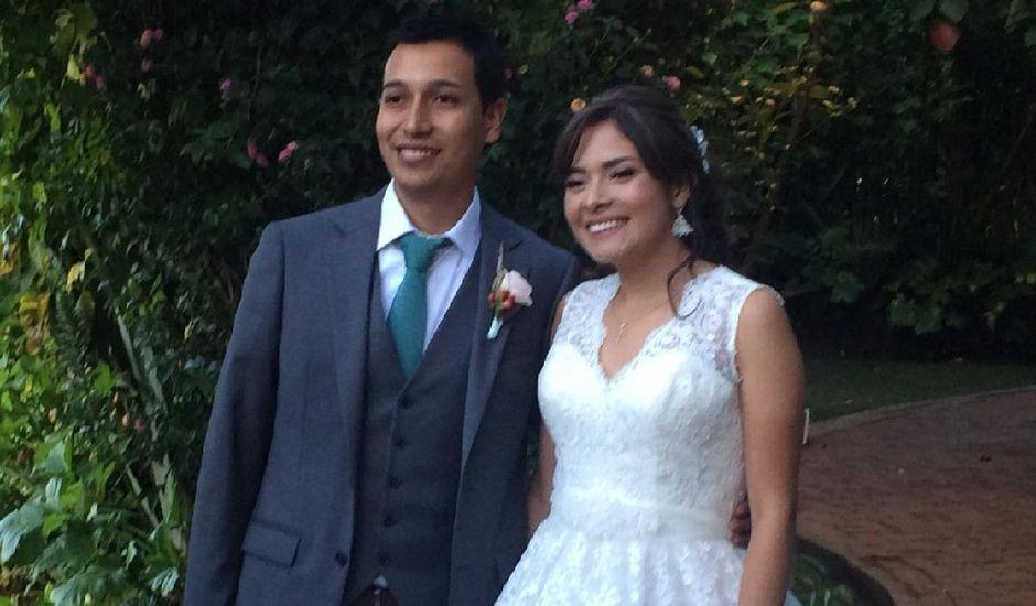 El matrimonio de Andrés Felipe y Ana María  en Bogotá, Bogotá DC