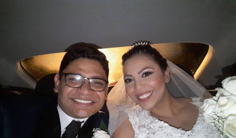 El matrimonio de Alfredo y Liliana  en Barranquilla, Atlántico