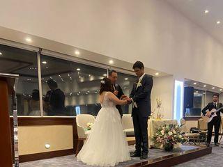 El matrimonio de Paola Andrea y Carlos Andrés 2