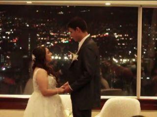 El matrimonio de Paola Andrea y Carlos Andrés