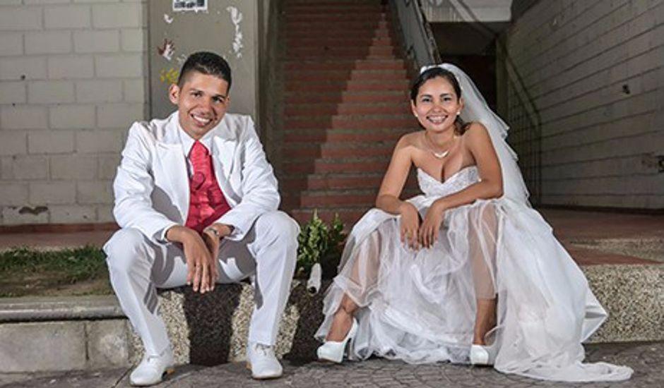 El matrimonio de Franklin y Silvy en Barranquilla, Atlántico