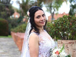 El matrimonio de Neyari y Ricardo 2