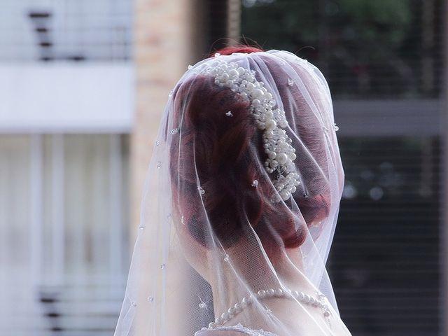 El matrimonio de Hugo y Fabiola en Ibagué, Tolima 8