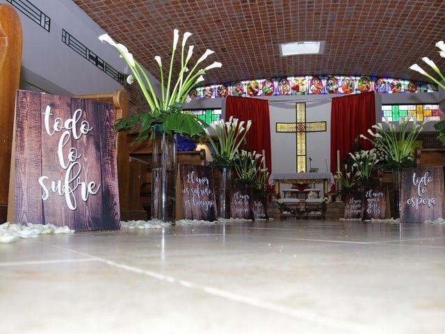 El matrimonio de Hugo y Fabiola en Ibagué, Tolima 10