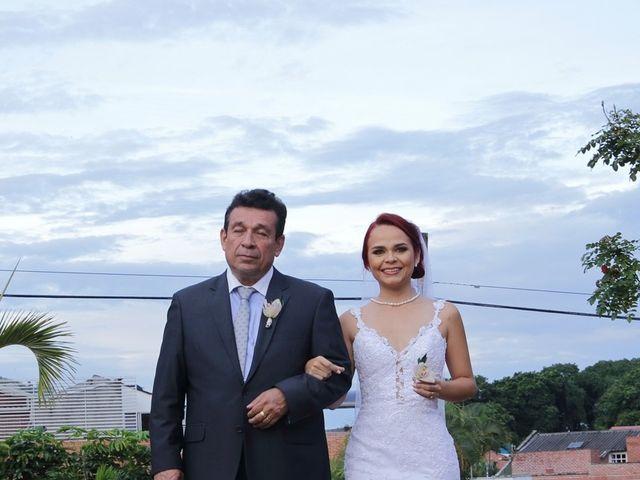 El matrimonio de Hugo y Fabiola en Ibagué, Tolima 13