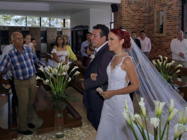 El matrimonio de Hugo y Fabiola en Ibagué, Tolima 14
