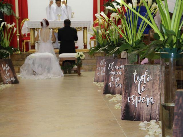 El matrimonio de Hugo y Fabiola en Ibagué, Tolima 16