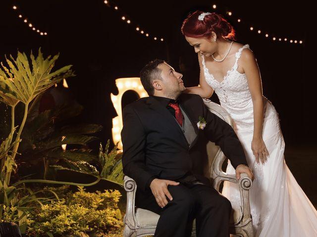 El matrimonio de Hugo y Fabiola en Ibagué, Tolima 1