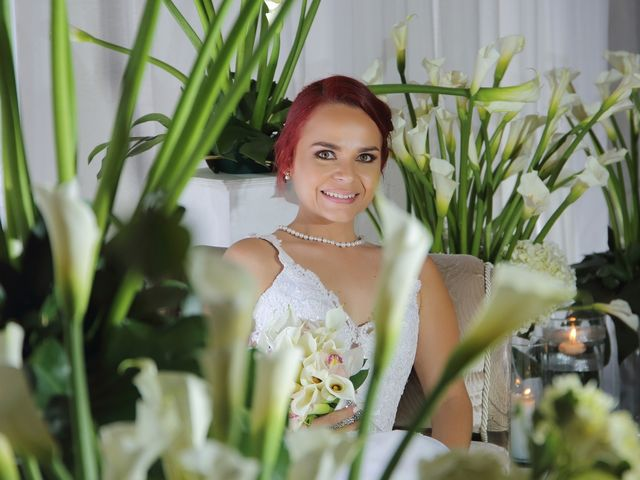 El matrimonio de Hugo y Fabiola en Ibagué, Tolima 34