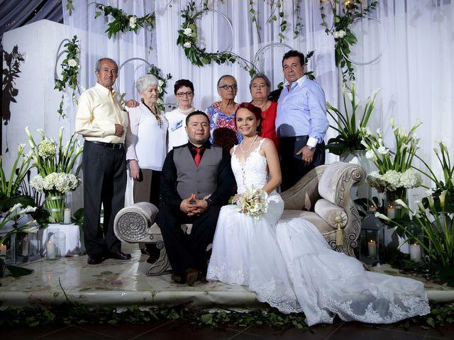 El matrimonio de Hugo y Fabiola en Ibagué, Tolima 35