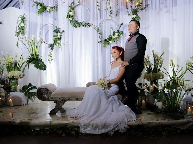 El matrimonio de Hugo y Fabiola en Ibagué, Tolima 36