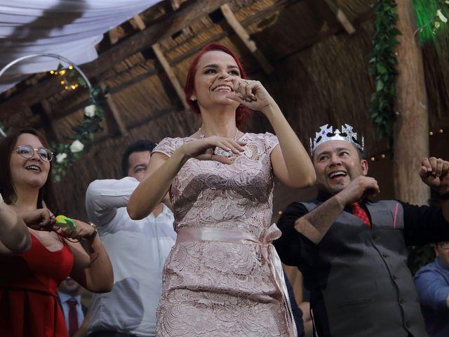El matrimonio de Hugo y Fabiola en Ibagué, Tolima 39