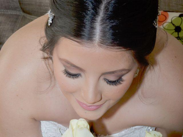 El matrimonio de Ivan y Lina en Bogotá, Bogotá DC 3