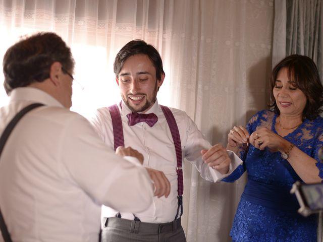 El matrimonio de Ivan y Lina en Bogotá, Bogotá DC 6